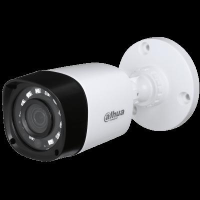 Мультиформатная камера Dahua DH-HAC-HFW1220RP-0280B