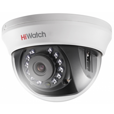 Мультиформатная камера HiWatch DS-T591 (6 мм)