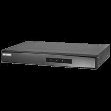 Сетевой 4-канальный видеорегистратор Hikvision DS-7104NI-Q1/M