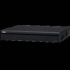4-канальный IP-видеорегистратор Dahua DHI-NVR2104HS-P-4KS2 с PoE-питанием камер