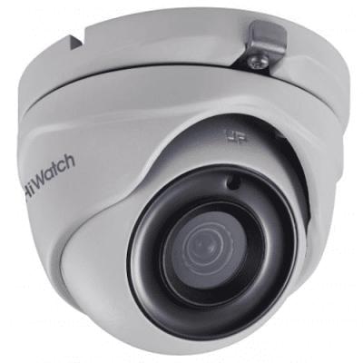 HD-TVI камера HiWatch DS-T203P (B) (6 мм)