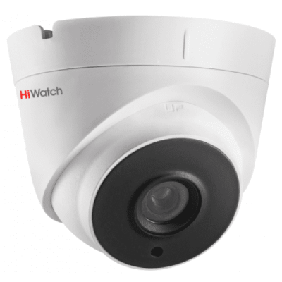 IP-камера HiWatch DS-I203 (С) (4 мм)