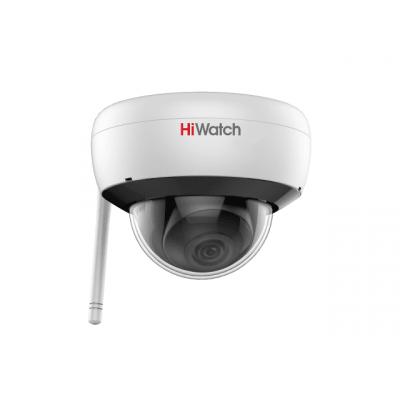 IP-камера HiWatch DS-I252W (B) (4 мм)