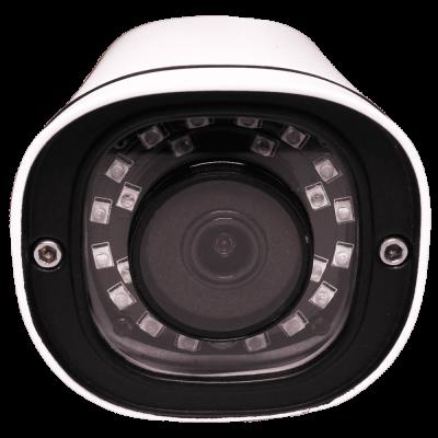 IP-камера TRASSIR TR-D2121IR3 v4 (3.6 мм)