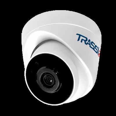 IP-камера TRASSIR TR-D2S1 v2 (3.6 мм)