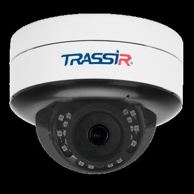 IP-камера TRASSIR TR-D3121IR2 v6 (2.8 мм)