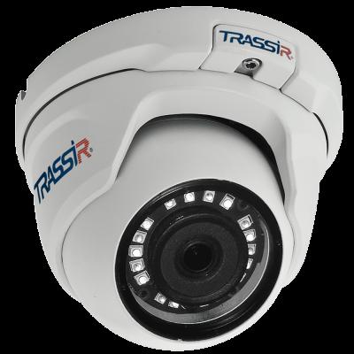 IP-камера TRASSIR TR-D4S5-noPOE (3.6 мм)