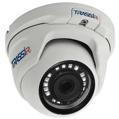 IP-камера TRASSIR TR-D4S5 (2.8 мм)