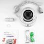 IP-камера TRASSIR TR-D8121IR2 v4 (3.6 мм)