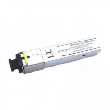 SFP-модуль Osnovo SFP-S1SC13-G-1550-1310