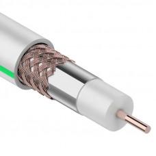 Коаксиальный кабель Rexant SAT 703 B (01-2431), 100 м