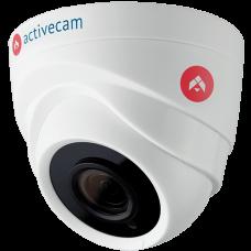 Мультиформатная камера ActiveCam AC-H1S1 с ИК-подсветкой 20 м