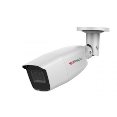 Мультиформатная камера HiWatch DS-T206 (B) (2.8–12 мм)