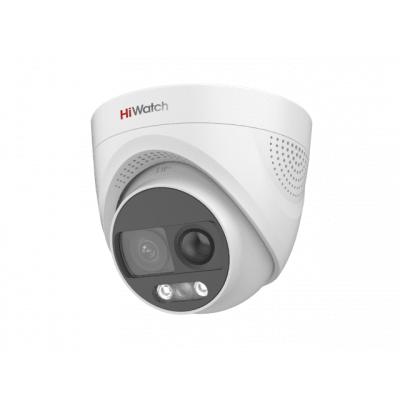 Мультиформатная камера HiWatch DS-T213X (2.8 мм)