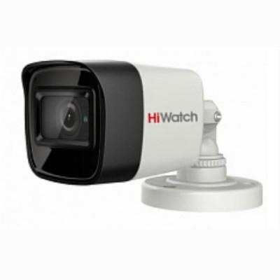 Мультиформатная камера HiWatch DS-T800 (3.6 мм)