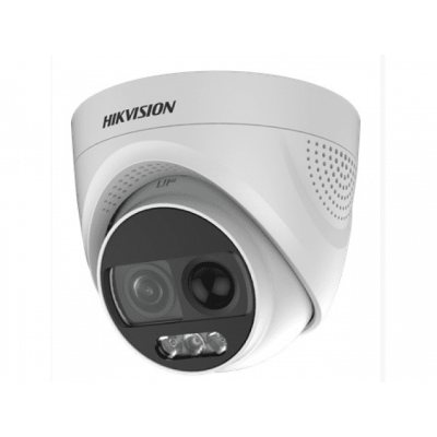 Мультиформатная камера Hikvision DS-2CE72DFT-PIRXOF (3.6 мм)