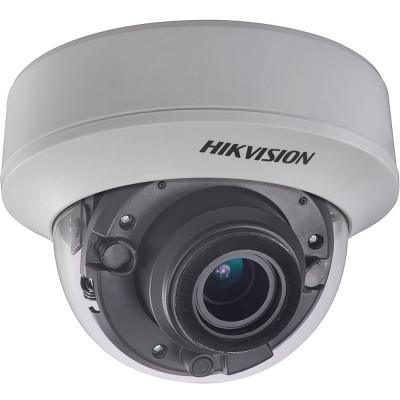 Уличная HD-TVI камера Hikvision DS-2CE56D8T-ITZE с Motor-zoom и EXIR-подсветкой