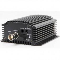 Видеоэнкодер Hikvision DS-6701HWI для подключения аналоговой камеры