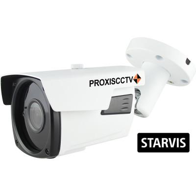 PX-AHD-BP60-H20FSH  уличная 4 в 1 видеокамера, 1080p, f=2.8-12мм