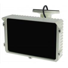 ES-LED130   ИК-прожектор всепогодный, подсветка до 60 метров