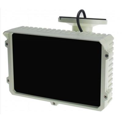 ES-LED130 | ИК-прожектор всепогодный, подсветка до 60 метров