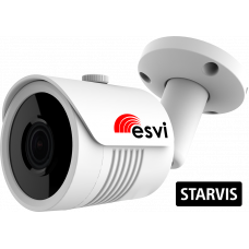 EVC-BH30-SE20-P/C (BV) уличная IP видеокамера, 2.0Мп, f=3.6мм, POE, SD