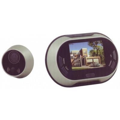 PHV-3502 домофон в дверной глазок