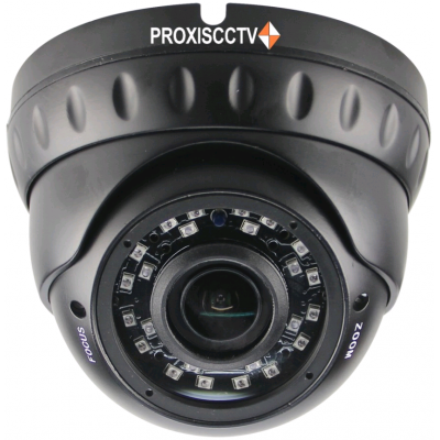 PX-AHD-DNT-H20FS (b) купольная уличная 4 в 1 видеокамера, 1080p, f=2.8-12мм