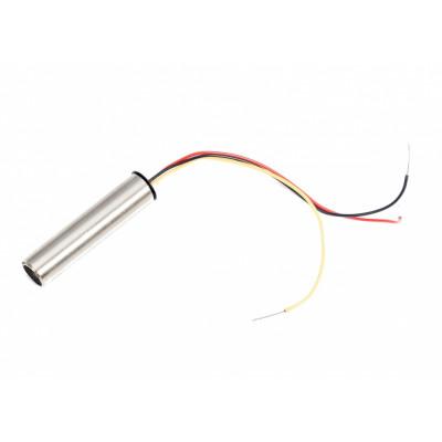 Микрофон миниатюрный ШОРОХ-8 с АРУ | Акустическая дальность до 10м