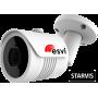 EVC-BH30-SE20-P/M (BV) уличная IP видеокамера, 2.0Мп, f=2.8мм, POE, микрофон