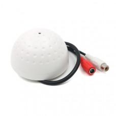 M-408A Микрофон миниатюрный с кабелем в пластиковом корпусе