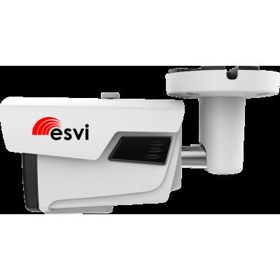 EVC-BP90-SL20-P (BV) уличная IP видеокамера, 2.0Мп, f=2.8-12мм, POE