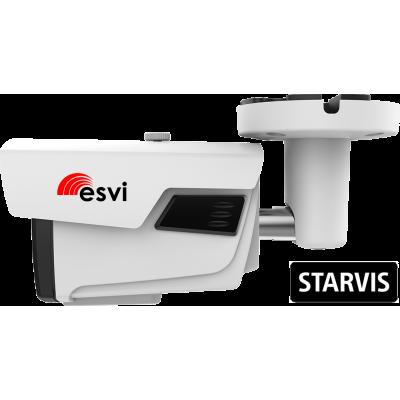 EVC-BP60-SE20-P(BV) уличная IP видеокамера, 2.0Мп, f=2.8-12мм, POE