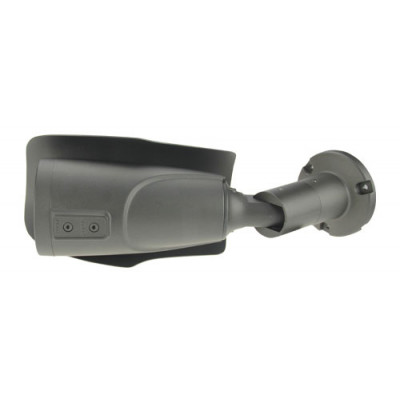 EVL-IG40-10B уличная AHD видеокамера, 720p, f=2.8-12мм, темно-серая
