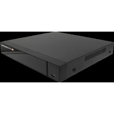 PX-XVR-C16N2-S (BV) гибридный 5 в1 видеорегистратор, 16 каналов 16*5М-N*6к/с, 2HDD, H.265