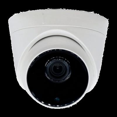 IPC-D2.1 купольная IP видеокамера, 2.0Мп, f=3.6мм