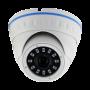 IPC-DN2.1 купольная уличная IP видеокамера, 2.0Мп, f=3.6мм