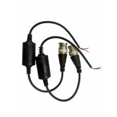 HM-1305 Водонепроницаемый пассивный комплект передачи видео HD сигнала по витой паре