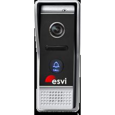 EVJ-BW7-AHD(s) вызывная панель к видеодомофону, 720P, цвет серебро