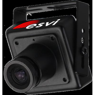 EVL-HH-F21 миниатюрная 4 в 1 видеокамера, 1080p, f=3.6мм