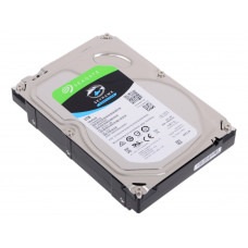 Жесткий диск SEAGATE Skyhawk ST2000VX008, 2Тб, HDD, SATA III, 3.5