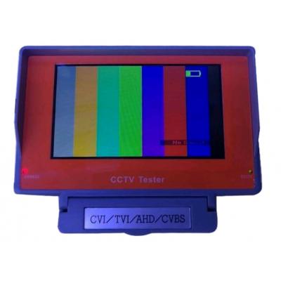 EVT-501 | Монитор-тестер для AHD-видеокамер