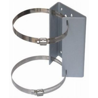 HM-AB014   Кронштейн для крепления видеокамеры на столб