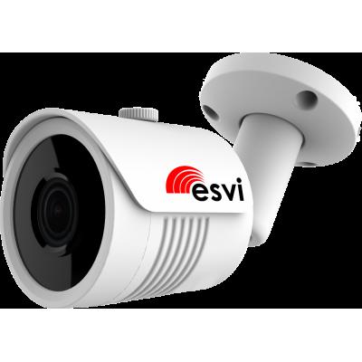 EVL-BH30-H22F уличная 4 в 1 видеокамера, 1080p, f=2.8мм