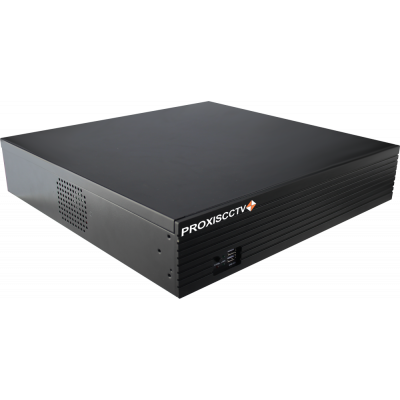 PX-L3231 (BV) гибридный 5 в 1 видеорегистратор, 32 канала 1080N*15к/с, 8HDD, H.265