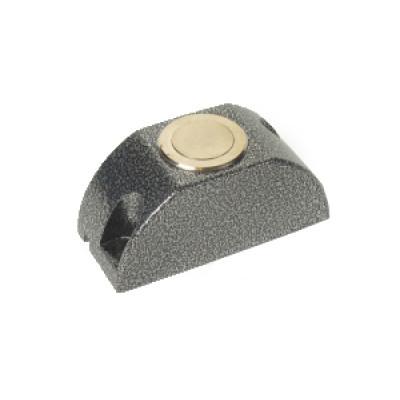 Кнопка вызывная накладная (металлическая)