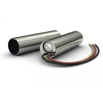 STELBERRY M-50, микрофон с авт. регулировкой усиления и чувствительности