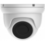 EVC-DB-SE20-P/A/C купольная уличная IP видеокамера, 2.0Мп, f=3.6мм, POE, аудио вх., SD