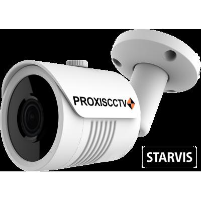 PX-AHD-BH30-H80ES уличная 4 в 1 видеокамера, 8.0Мп, f=3.6мм
