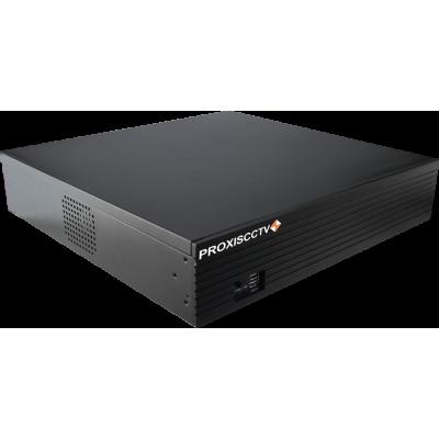 PX-NVR-L64 (BV) видеорегистратор 58*5.0Мп, 64*4.0Мп, 8HDD